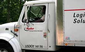 Lesson 2 motor carrier identification leased vehicles for Motor carrier lease agreement